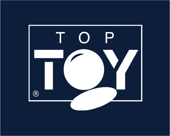 Top Toy Logo