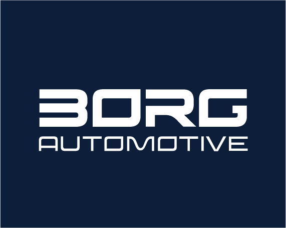BORG Automotive Logo